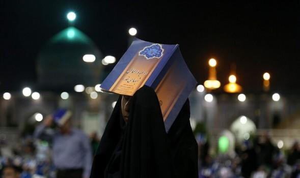 پیگیری اجرای مصوبات ستاد کرونا در خصوص مراسم شبهای قدر و عید فطر