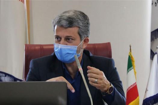 مراجعه ۳۲ هزار بیمار کرونایی در تهران طی یک روز