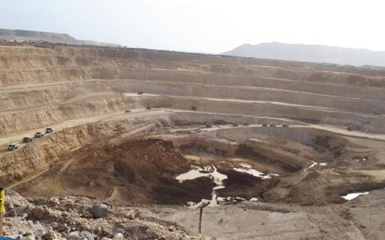 انجام ۲ میلیون و ۴۰۰ هزار تن تولید سنگ آهن توسط فراوری ماهان سیرجان