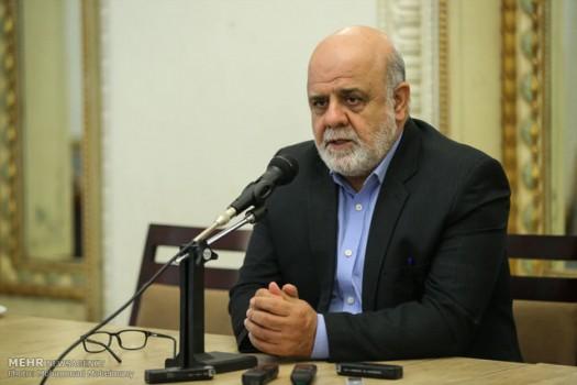 سفر وزیر برق عراق به تهران برای تسریع در پرداخت مطالبات مالی ایران