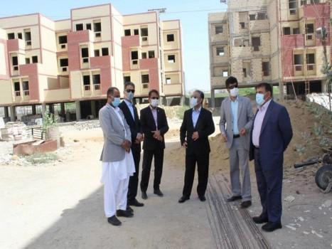 اعتبار ویژه بانک مسکن برای ساخت و ساز هزار واحد مسکونی