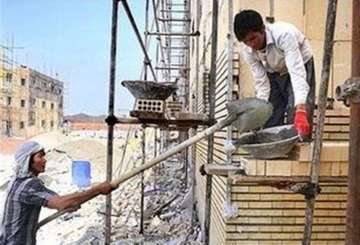 جریمه بکارگیری نیروی کار خارجی غیرمجاز اعلام شد