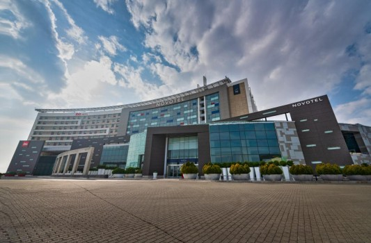 خون تازه در ضریب اشغال هتلهای فرودگاهی