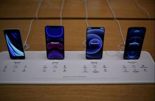 پرفروشترین برندهای تلفن هوشمند در بازار جهانی