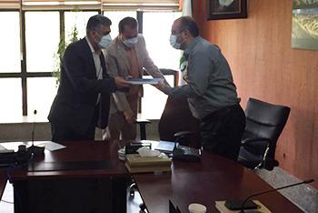 تنفیذ احکام هیات رئیسه شورایاری محلات منطقه ۲ پایتخت
