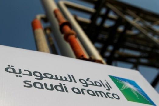 صعود نفت به کمک آرامکوی سعودی آمد
