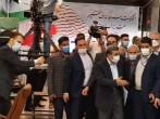 احمدینژاد برای انتخابات ثبت نام کرد