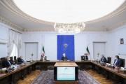 تاکید روحانی بر حمایت اقتصادی و اشتغالزایی مرزنشینان