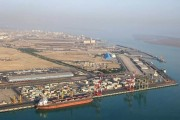 تشریح نحوه فعالیتهای تجاری در مرزهای دریایی خوزستان