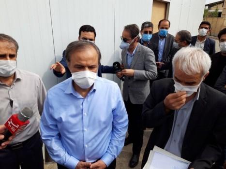 ۱۳۷ کارخانه کشور در حوزه تولید پارچه مبلی فعال است