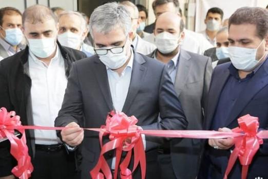گشایش و راهاندازی نخستین بازارچه قطعات یدکی کشور توسط گروه سایپا
