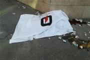 جزییات سقوط یکی از کارکنان سفارت سوییس از برجی در کامرانیه