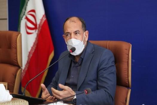 توبیخ مدیران کل بی توجه به دستورالعملهای بهداشتی در خراسان شمالی