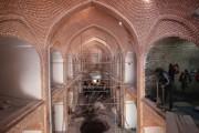 ابلاغ پیشنویس دستورالعمل ناظر بر شیوههای مستندنگاری آثار تاریخی