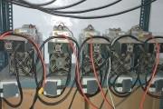 کشف ۹۸۴ دستگاه غیرمجاز استخراج رمزارز طی ۲۰ روز اخیر