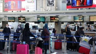 سفر به ۱۵ کشور آزاد اما برگشت از آنها ممنوع است