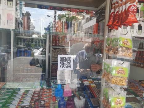تجهیز کیوسکهای مطبوعاتی و گل فروشی منطقه ۲به رصد هوشمند