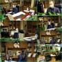پنجمین ملاقات مردمی شهردار منطقه۶ تهران با شهروندان در بهار۱۴۰۰
