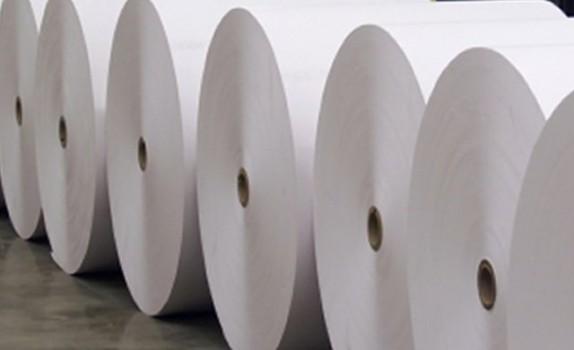 واردات کاغذ روزنامه کم شد
