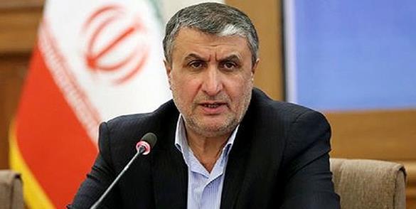 ظرفیتهای تجاری ایران و آذربایجان با فعال شدن راهآهن تبریز-نخجوان گسترش مییابد