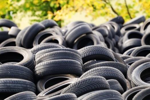 عرضه لاستیک خودرو برای در بورس کالا برای نخستین بار