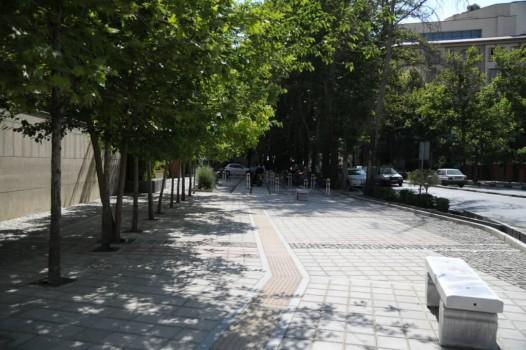 معابر شمال تهران به شبکه همپیوند متصل میشود