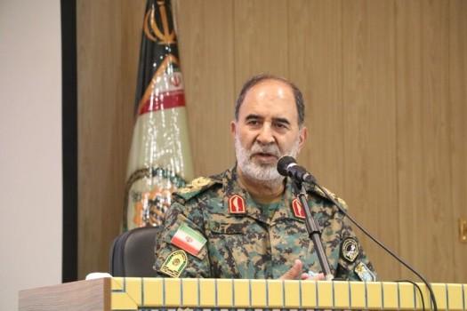 وظیفه مهم یگان ویژه در انتخابات مشارکت همگانی و تامین امنیت است