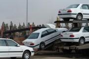 خریداران خودرو به امید دریافت اخبار مثبت دست از خرید کشیدهاند