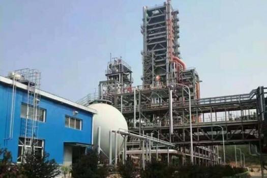 راهاندازی نخستین کارخانه تولید آهن اسفنجی چین توسط ایرانیها