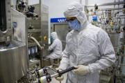 خرابکاری در خط تولید واکسن کوو ایران برکت صحت ندارد