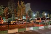 امنیتی کردن صدای انفجار پارک ملت کار رسانههای معاند است