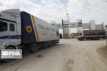 صادرات ایران به عراق ۵۴ درصد افزایش یافت