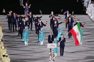 پایان المپیک با تثبیت مقام ایران در جایگاه ۲۷ توزیع مدالها
