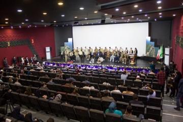 افتتاح ۱۸۰ سالن سینمایی جدید تا پایان سال