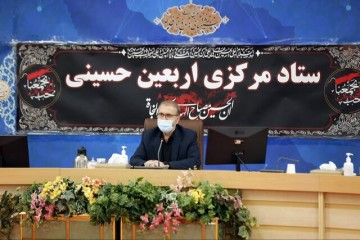 موافقت عراق با حضور۳۰ هزار زائر ایرانی دارای pcr منفی