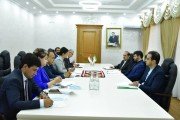 اعلام آمادگی ایران و تاجیکستان برای تبادل نیروی کار ماهر و متخصص