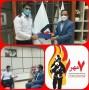 سازمان اموال تملیکی از آتشنشانان قدردانی کرد