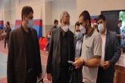 برنامه ویژه واکسیناسیون برای تهرانها