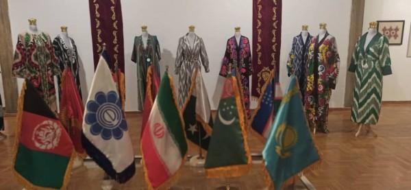 دومین نمایشگاه نخ و نگاره در تهران آغاز به کار کرد