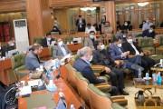 تعویق در ارائه گزارش عملکرد شهرداری منطقه یک در صحن شورای شهر