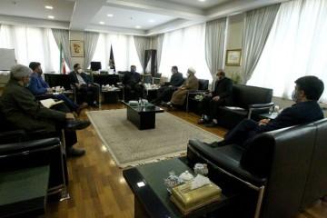تاکید وزیر ارشاد بر ضرورت اولویت قرار گرفتن فرهنگ در برنامهریزی و بودجهریزی