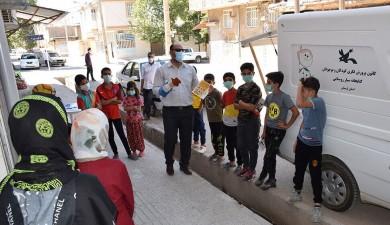 فعالیت گسترده مراکز و کتابخانههای سیار کانون در شهرهای ایران