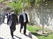 فضاهای گردشگری شمال تهران باید با فناوریهای جدید به روز شود