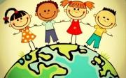اجرای برنامه های شاد و مفرح برای کودکان منطقه۲